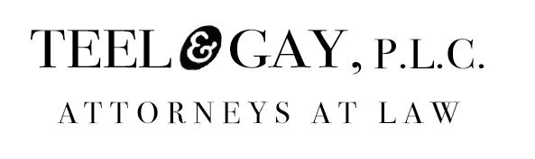 Teel & Gay, P.L.C. Attorneys At Law Jackson TN